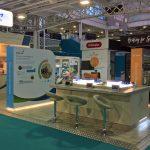british gas exhibition stand 2017