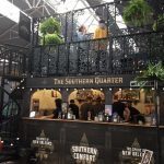 southern comfort at london cocktail week
