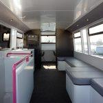 media bus upper deck finished