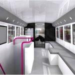 media bus upper deck concept